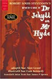 Unco Case O' Dr Jekyll An' Mr Hyde: A Graphic Novel in Scots by Robert Louis Stevenson (2008-02-21)