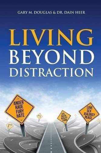 Living Beyond Distraction by Gary M Douglas (25-May-2015) Paperback