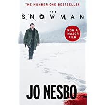 The Snowman: Harry Hole 7 (English Edition)