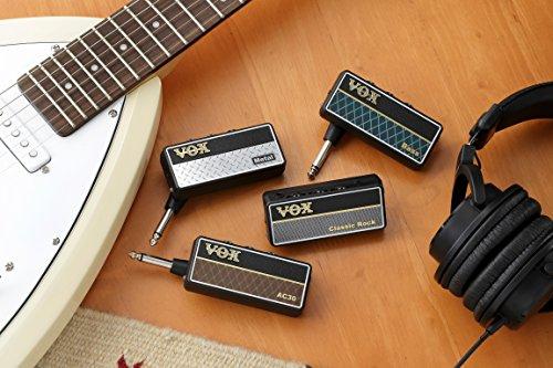 VOX amPlug 2 Metal - Headphone Guitar Amp