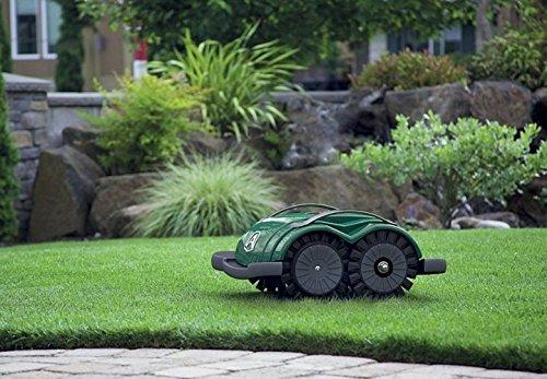 Wiper ECO Robot Blitz 2.0 bis ca. 400 qm - 3