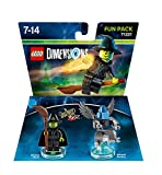 LEGO Dimensions - El Mago De Oz, Wicked Witch