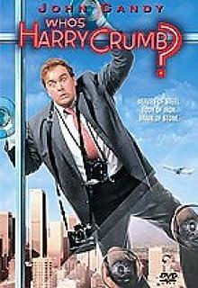 Who's Harry Crumb? [DVD] [2008] (B001EY5VNM) | Amazon price tracker / tracking, Amazon price history charts, Amazon price watches, Amazon price drop alerts