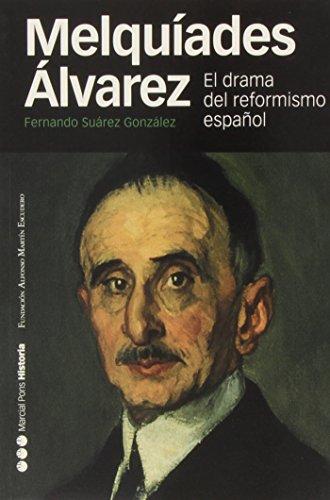Melquíades Álvarez (Memorias y biografías)