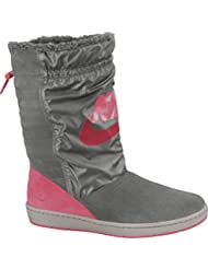 Nike Meritage Boot Coleur: Gris Taille: 40.5