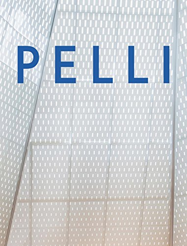 Cesar Pelli par Michael J. Crosbie