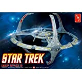 Star Trek Deep Space 9 Model Kit