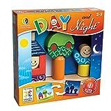 Smart Games 514084 - Day und Night