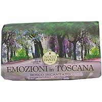 NESTI DANTE Emozioni di Toscana, Foresta Enchanting Sapone 250g