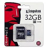 Memory Card 32GB Class 10 SDHC Memory Card Up to 40MB/s- SDSDUN-032G-G46