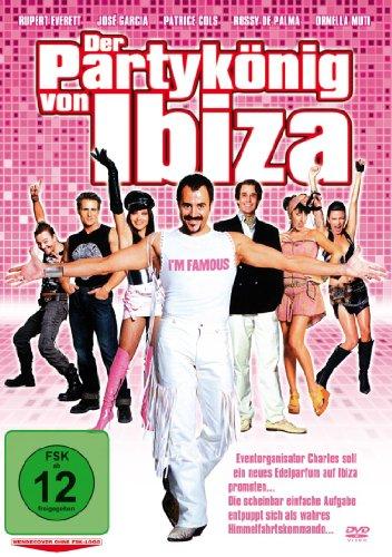 Bild von Der Partykönig von Ibiza