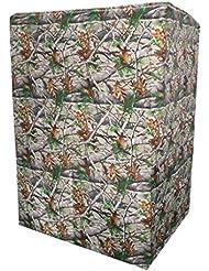 Gazechimp Trampa Cubierta Tejido Camuflaje Multiusos Fotografia Decoracion - 1,5 x 4m