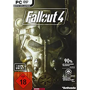 Fallout 4 DLC 1 & 2 (Code in the Box) – [PC]