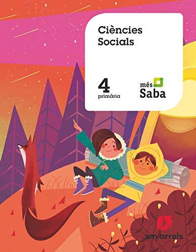 Ciències Socials. 4 Primària. Més Saba