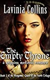 The Empty Throne by Lavinia Collins