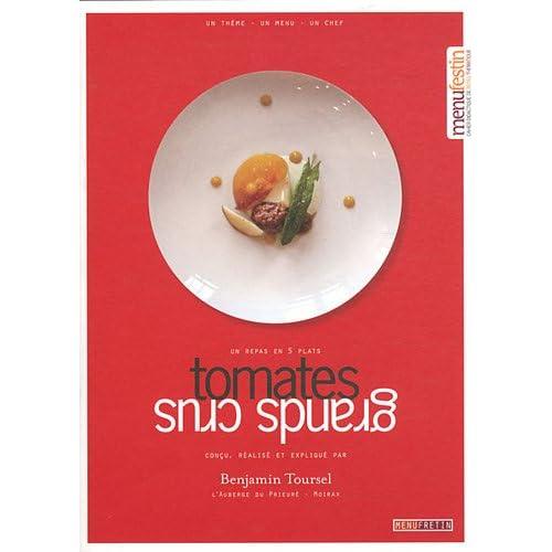 Tomates Grand Crus