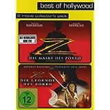 Die Maske des Zorro / Die Legende des Zorro - Best of Hollywood/2 Movie Collector's Pack
