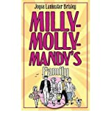 [Milly Molly Mandy's Friends] [by: Joyce Lankester Brisley]
