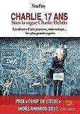 Image de Charlie, 17 ans : sous la vague Charlie Hebdo