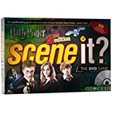 Harry Potter Scene It? 2nd Edition DVD Game