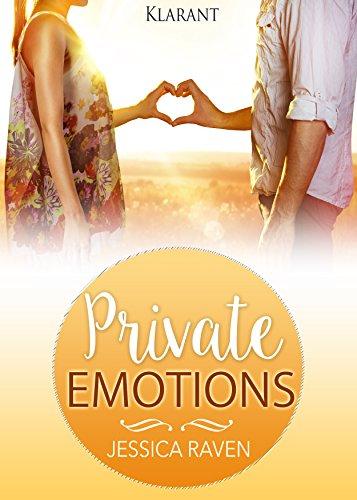 Private Emotions. Erotischer Liebesroman