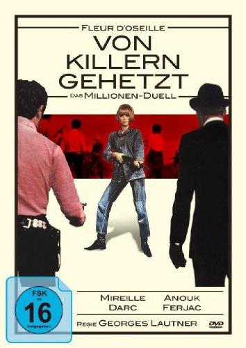 Bild von Von Killern gehetzt - Das Millionen-Duell [2 DVDs]