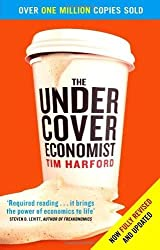 [ The Undercover Economist ] [ THE UNDERCOVER ECONOMIST ] BY Harford, Tim ( AUTHOR ) Apr-04-2013 Paperback