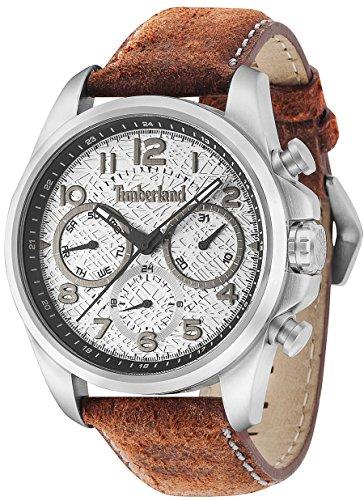 TIMBERLAND SMITHFIELD relojes hombre 14769JS-13
