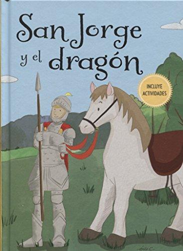 San Jorge y el Dragón (PICARONA) por Picarona