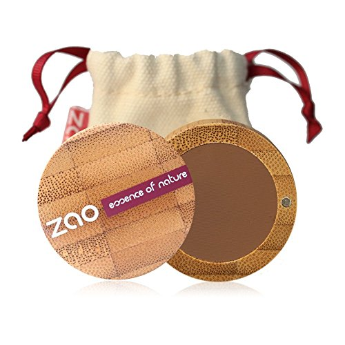 ZAO Eyebrow Powder 261 aschblond braun Augenbrauenpuder (bio, vegan) 101261