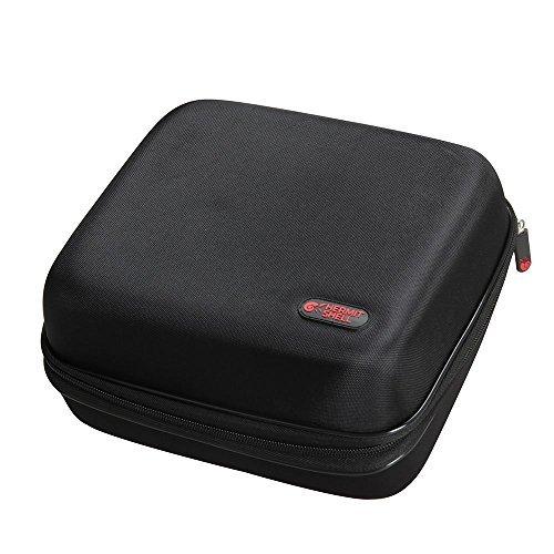 Per Alienware Alpha ASM100-1580vapore macchina ASM100-2980blk Desktop Console da viaggio rigida EVA Custodia protettiva Custodia Cover Borsa compatta by