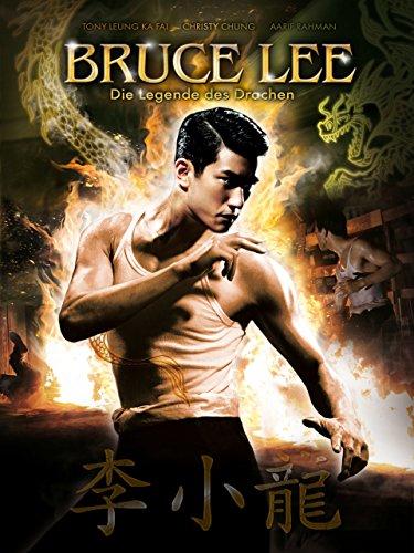 Bruce Lee: Die Legende des Drachen