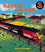 Rattle and Rap by Susan Steggall (2014-10-02)