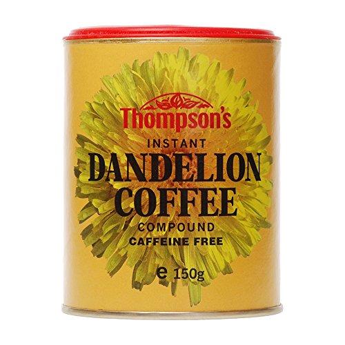 Thompsons Instant Dandelion Coffee, 150 g Test