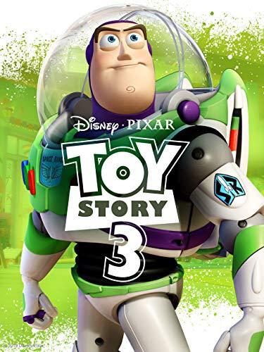 Toy Story 3 (4K UHD) - Toy Story 4k