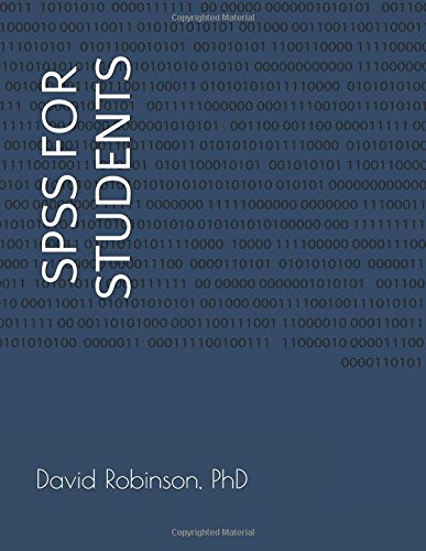 SPSS for Students