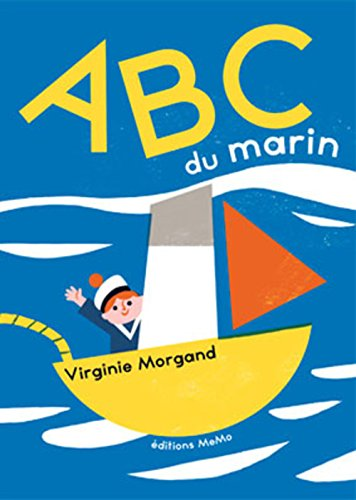 ABC du marin par Virginie Morgand