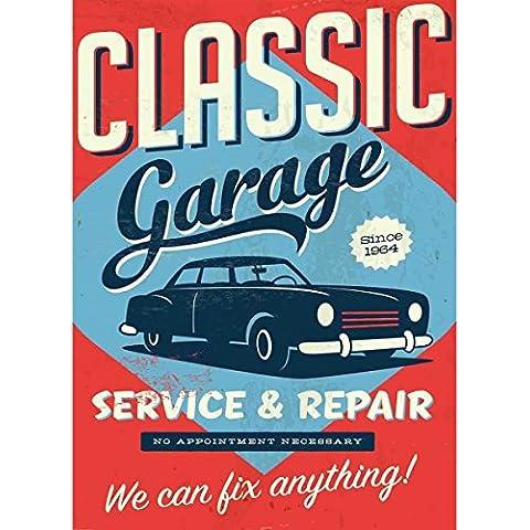 Mostra d' arte 60x 40cm–garage
