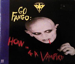 book cover of Go Fango