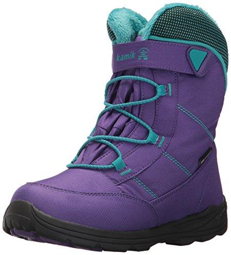 Mgreat Schneestiefel Herren Damen Winterstiefel Warm Gefüttert Winterschuhe Wasserdichte Snow Stiefel Rutschfest Outdoor Boots