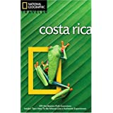 National Geographic Traveler: Costa Rica by Christopher Baker (2009-01-20)