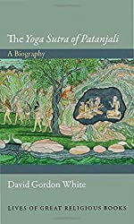 The Yoga Sutra of Patanjali: A Biography (Lives of Great Religious Books) by David Gordon White (2014-05-25)