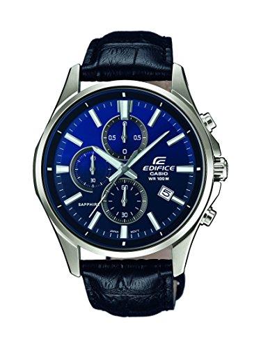 Casio Edifice Herren-Armbanduhr EFB-530L-2AVUER (Vollständige Digitale Abbildung)