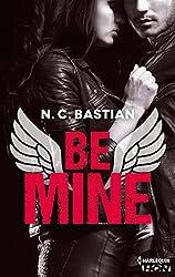 Be Mine : le phénomène New Adult français (HQN)
