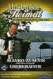 Ich lieb Meine heimat–arrangiamento per steirische Hand Armonica–Diat. Mano Armonica–con CD [Note musicali/holzweißig] Compositore: avsenik slavko
