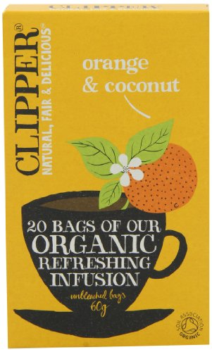 clipper-organic-orange-coconut-20-teabags-pack-of-6-total-120-teabags