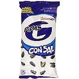 Pipas G - Con Sal - Semillas de girasol tostadas - 165 g