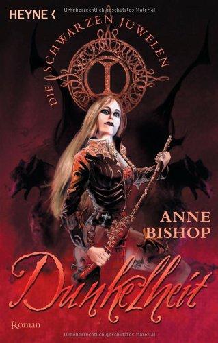 Buchseite und Rezensionen zu 'Dunkelheit: Die Schwarzen Juwelen 1 - Roman' von Anne Bishop
