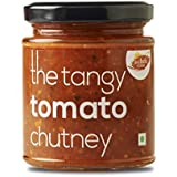 AS CHEFS COOK The Tangy Tomato Chutney