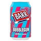 Barr Bubblegum 330ml (Pack di 24x 330ml)
